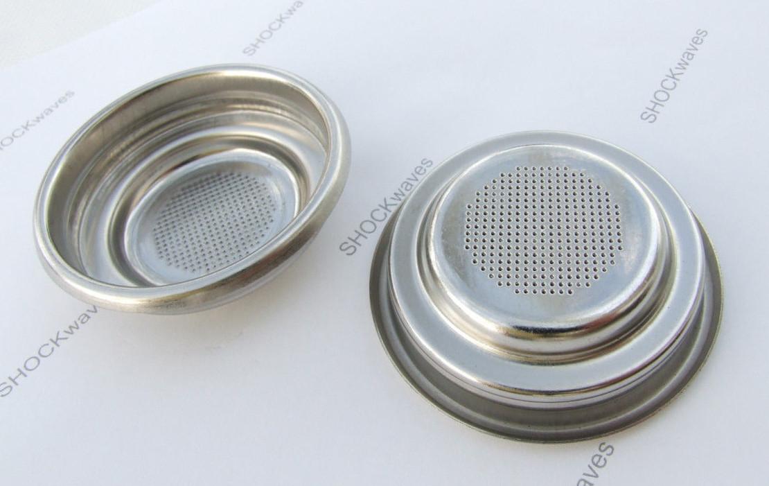 1081063 GROUP HEAD FILTER SHOWER PLATE GAGGIA COFFEE MACHINE 54.5 CLASSIC DM0704